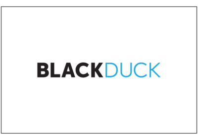 Black Duck: Find and fix open source vulnerabilities before, during, and after development.