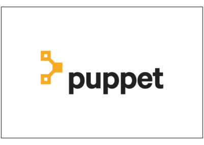 Puppet: Automation for Entire IT Infrastructure.