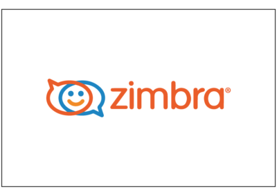 Zimbra: Exchange-like Open Source collaboration platform