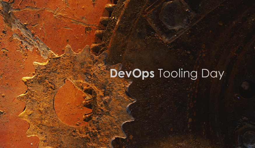2017-06-01: DevOps Tooling Day Stockholm
