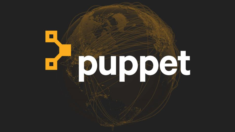 Puppet meetup in Malmö, May 20, 2019