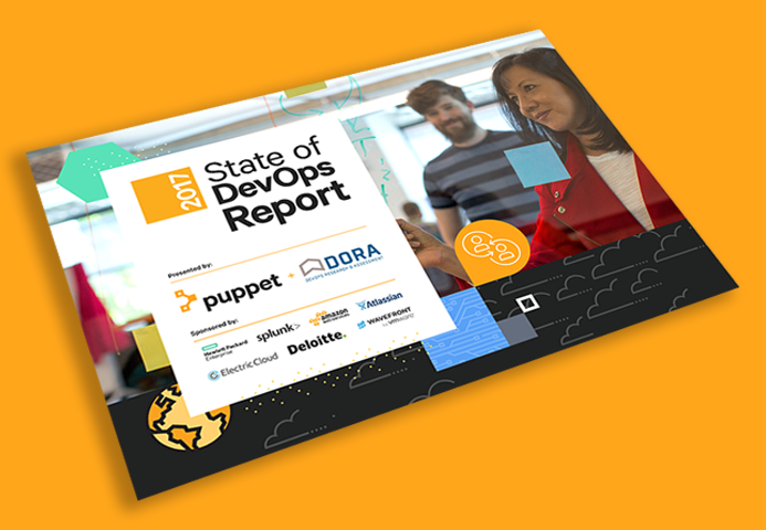 2017 State of DevOps Report now available