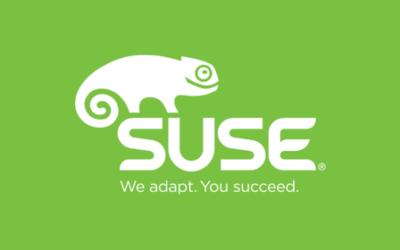 2018-05-31: SUSE kurssi – SUSE CaaS Platform