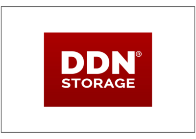 DataDirect Networks: HPC & Enterprise Big Data Storage
