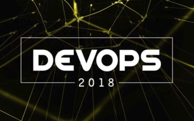 DevOps2018 Conference in Helsinki, Dec 13-14