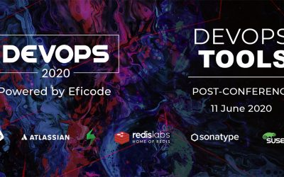 Eficode DevOps 2020 Post Conf – June 11, 2020