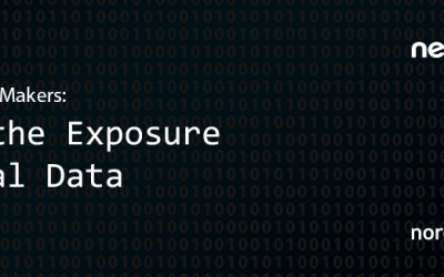 Webinar: How to Reduce the Exposure of Your Critical Data (May 26, 2020)