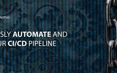Technical Webinar & Demo: Continuously Automate and Secure Your CI/CD Pipeline – June 9, 2020
