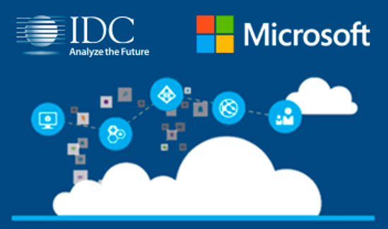 2016-12-08: Norway– IDC & Microsoft Enterprise Open Source Roadshow 2016